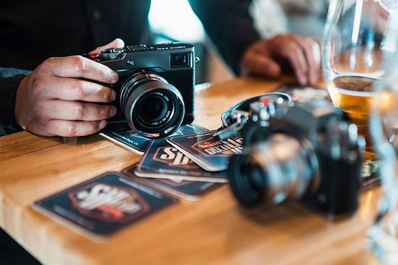 عکاسی مقدماتی
